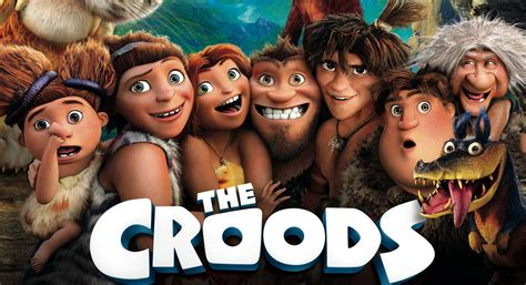 film cartoon croods the croodest of cavemen demicco and sanders on making the