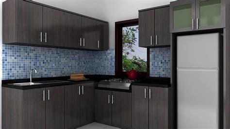 desain dapur minimalis modern sederhana mewah terbaru  youtube