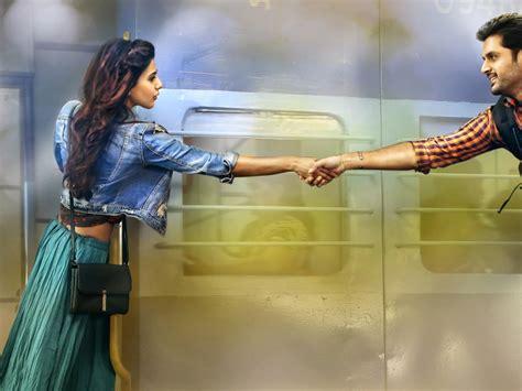 wallpaper samantha nithin  aa telugu movies indian