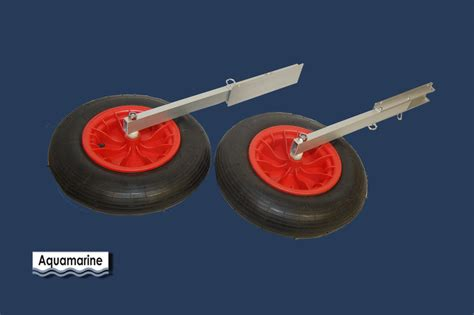 aluminum boat launching wheels launching wheels for inflatable aluminum boat