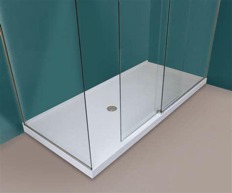 piatto doccia corian piatti doccia in corian 174 sottilissimi tecnomobili