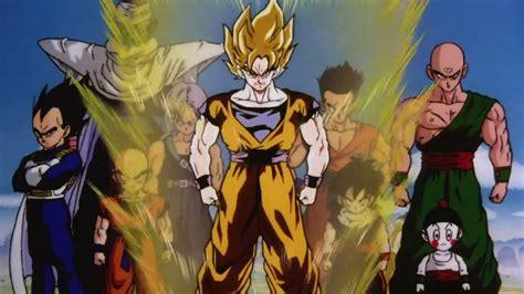 imagenes para pc de dragon ball z los mejores momentos en dragon ball z manga y anime