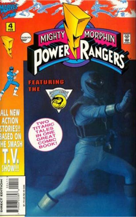mighty morphin power rangers vol 4 mighty morphin power rangers marvel vol 1 issue 4
