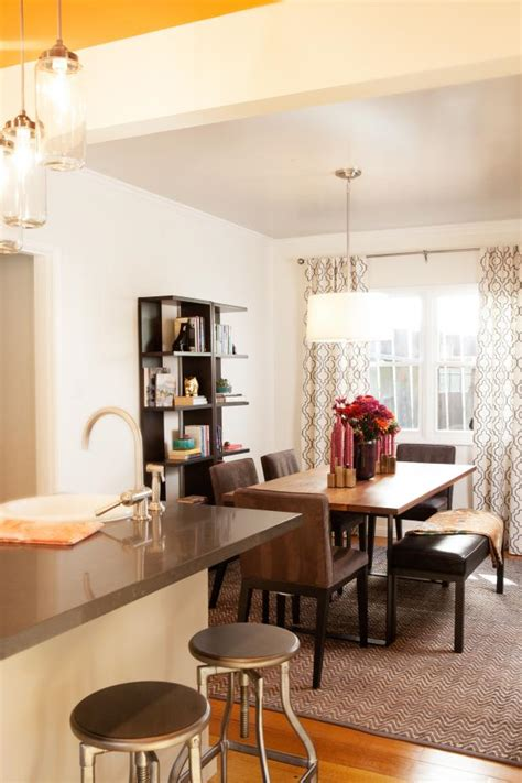 Remodeled Dining Rooms by Photo Page Hgtv