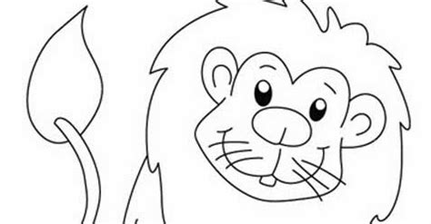coloring pages the lion and the mouse kids page lion and the mouse story coloring pages 3