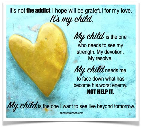 Will I Be Able To Do Mba by It S My Child Loving An Addict Swenson