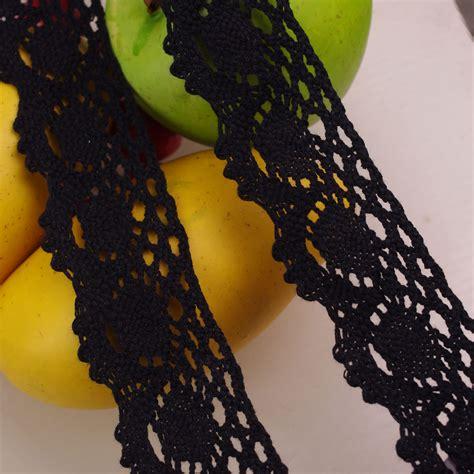 zwarte gordijnen kopen online kopen wholesale zwart kant gordijnen uit china