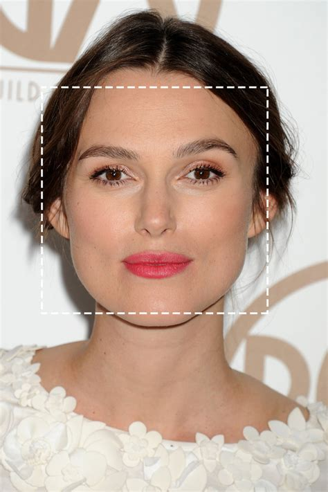 celebrities with square shaped faces celebrities with rectangular faces 15 with celebrities