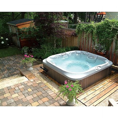 Outdoor Spas And Tubs Escapes More Tubs