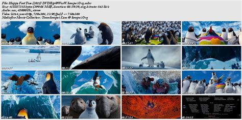 two two 2011 full movie comic and movie download happy feet two 2011 dvdrip mkv full movie