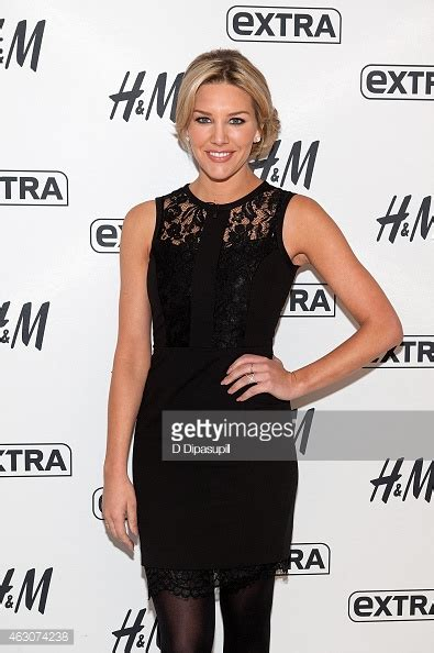 extra host bob haircut charissa thompson new hair cut newhairstylesformen2014 com