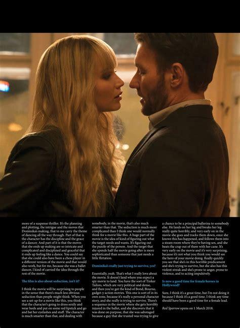 film rekomendasi desember 2017 jennifer lawrence film fame fact magazine december 2017