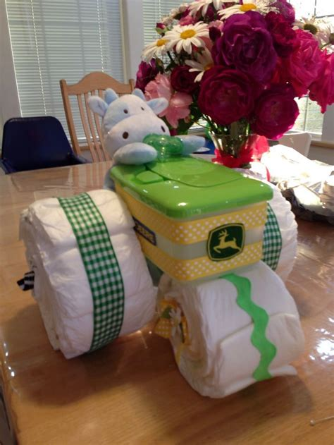 baby crafts baby tractor tractor for my s new