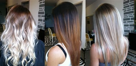 balayage hair color technique graceful hair makeover ombre vs balayage hair