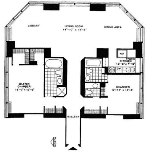 spire floor plans city spire 150 west 56th street midtown west condos