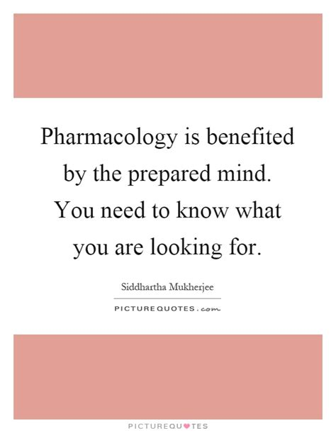 what you need to do when looking to become an interior pharmacology is benefited by the prepared mind you need