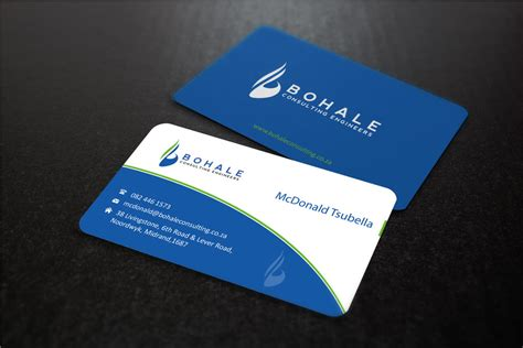 engineering business cards templates design a letterhead and business cards for engineering