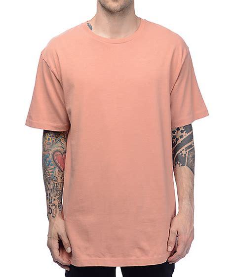 T Shirt Pdp ninth square boxy cameo brown t shirt at zumiez pdp