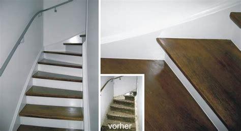 treppe weiß lackieren lack f 252 r holztreppe w 228 rmed 228 mmung der w 228 nde malerei