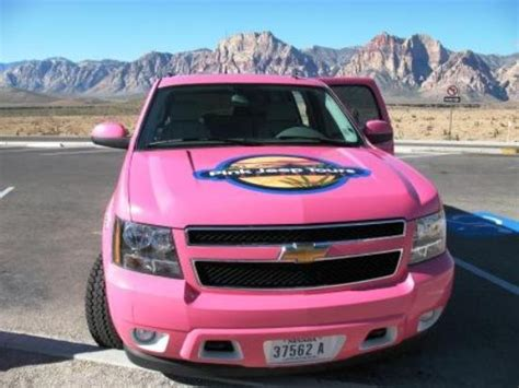 Pink Jeep Liberty Pink Jeep Picture Of Pink Jeep Tours Las Vegas Las