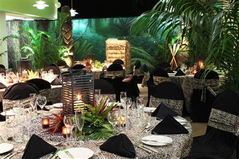 Christmas Party Venues Kent - adelaide zoo fig tree function jungle quality catering