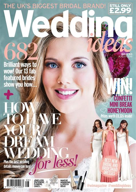 Wedding Ideas Magazine by 15 Best Images About Wedding Ideas Magazine Covers On