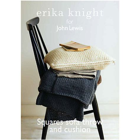 john lewis throws for sofas buy erika knight for john lewis sofa throw and cushion