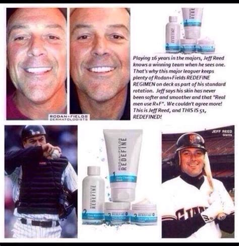 rodan and fields celebrity users rodan fields isn t just for women see why professional