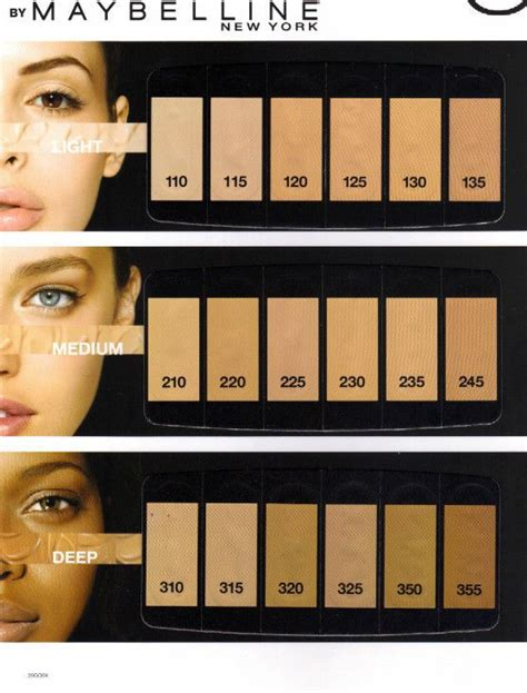 Maybelline Fit Me Blush 22 best maybelline fit me foundation images on