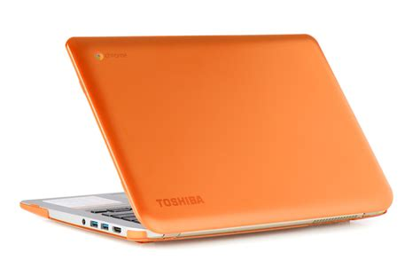 new ipearl mcover 174 shell for 13 3 quot toshiba cb30 cb35 series chromebook ebay