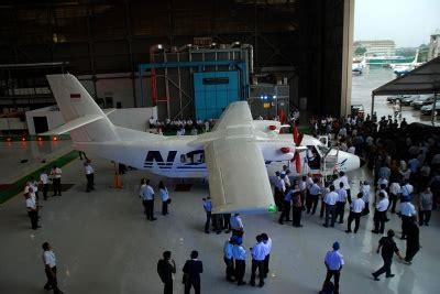 Roda Hito 5 Inc Mati proyek pesawat n219 libatkan industri lokal