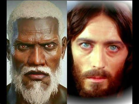 what color was quot jesus quot yahusha the jesus conflict part 1