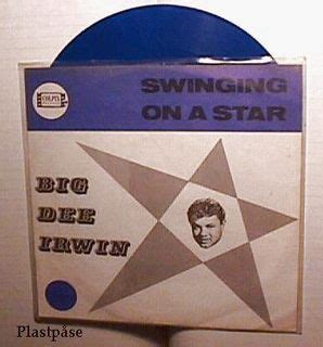 little eva swinging on a star swinging on a star big dee irwin with little eva