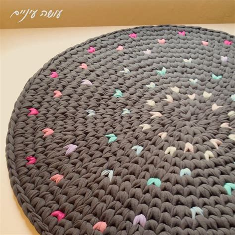best 25 crochet rugs ideas on diy crochet