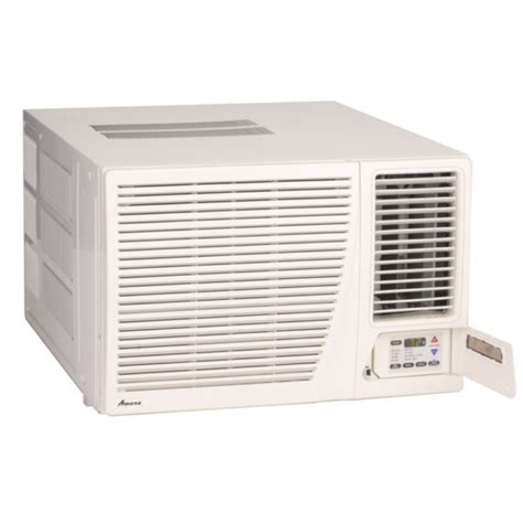 room air conditioner and heater amana 174 heat cool room air conditioners hamilton home products