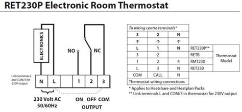 wiring a salus rt300 thermostat diynot forums