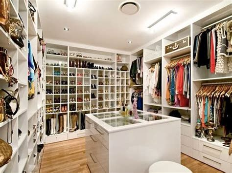 Fabulous Walk In Closets by Fabulous Walk In Closets Fashionjazz