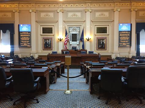 House Of Delegates by House Of Delegates Adopts For 2018 2019 Session