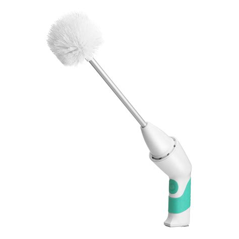 electric bathroom cleaning brush electric bath toilet scrubber cleaner clean brush handle