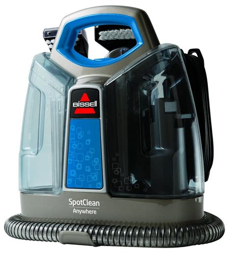 Bissell Spotclean Portable Carpet Upholstery Cleaner by Bissell 5207u Spotclean Proheat Portable Handheld