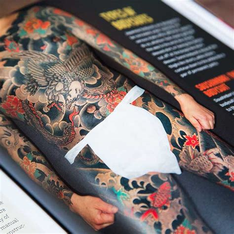 japanese full body tattoo history japanese tattoos review