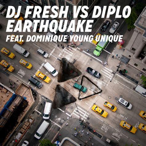 Earthquake Song | dj fresh earthquake lyrics genius lyrics