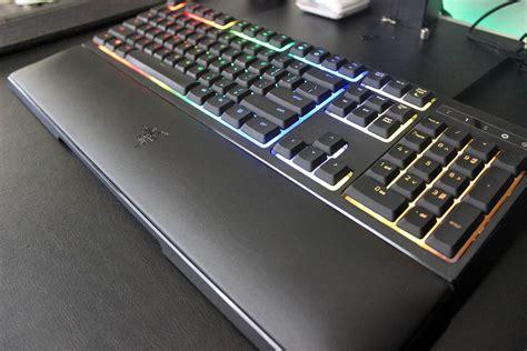 Razer Ornata Chroma review razer ornata chroma teclado de membrana mec 226 nico