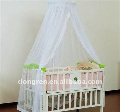 Baby Crib Net Baby Toddler Bed Crib Canopy Tent Mosquito Net Nets Buy