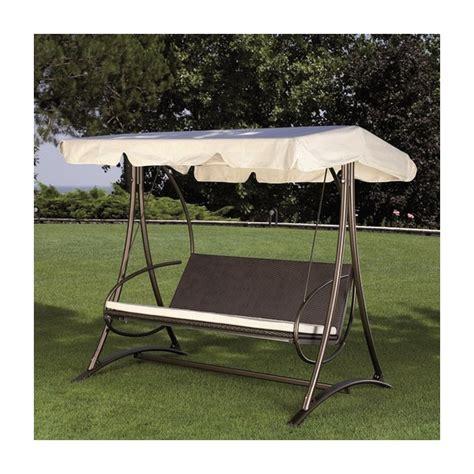 swing italia balancelle de jardin swing rd italia zendart design