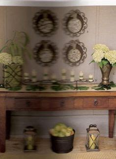southern living at home decor on flower market