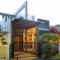 cara membuat fasad rumah teknik membuat dan menentukan desain fasad pada rumah