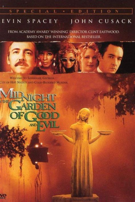 Midnight In The Garden Of And Evil Audiobook Free by Midnight In The Garden Of And Evil 1997 720p Bluray Free Hd Popcorns