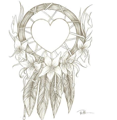 dream catcher tattoo we heart it dream catcher google search we heart it dreamcatcher