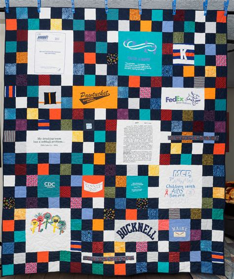 Memory Quilt Patterns by Custom Memory Quilts Quilts By Jen
